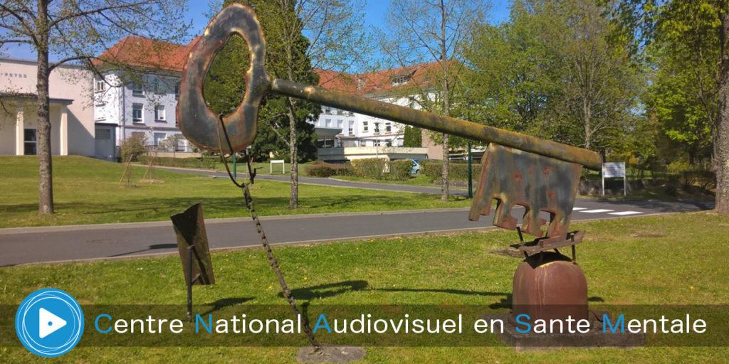 La Fondation Falret a officialisé l'acquisition du Centre National Audiovisuel en Santé Mentale