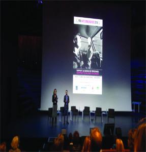 Prix Vidéo Arts Convergences