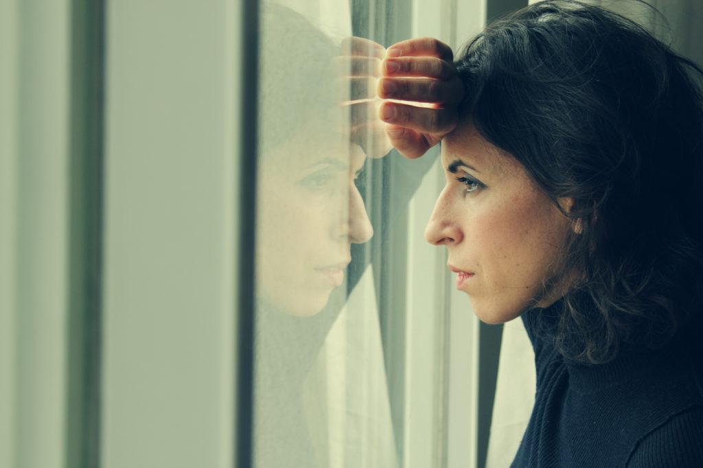 La dépression ou trouble dépressif
