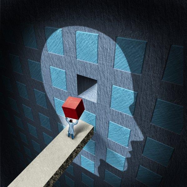 Insuffisance des moyens alloués aux soins de santé mentale